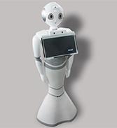 拓维手板模型.机器人手板