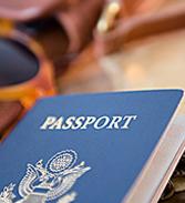 港盛中侨.海外护照
