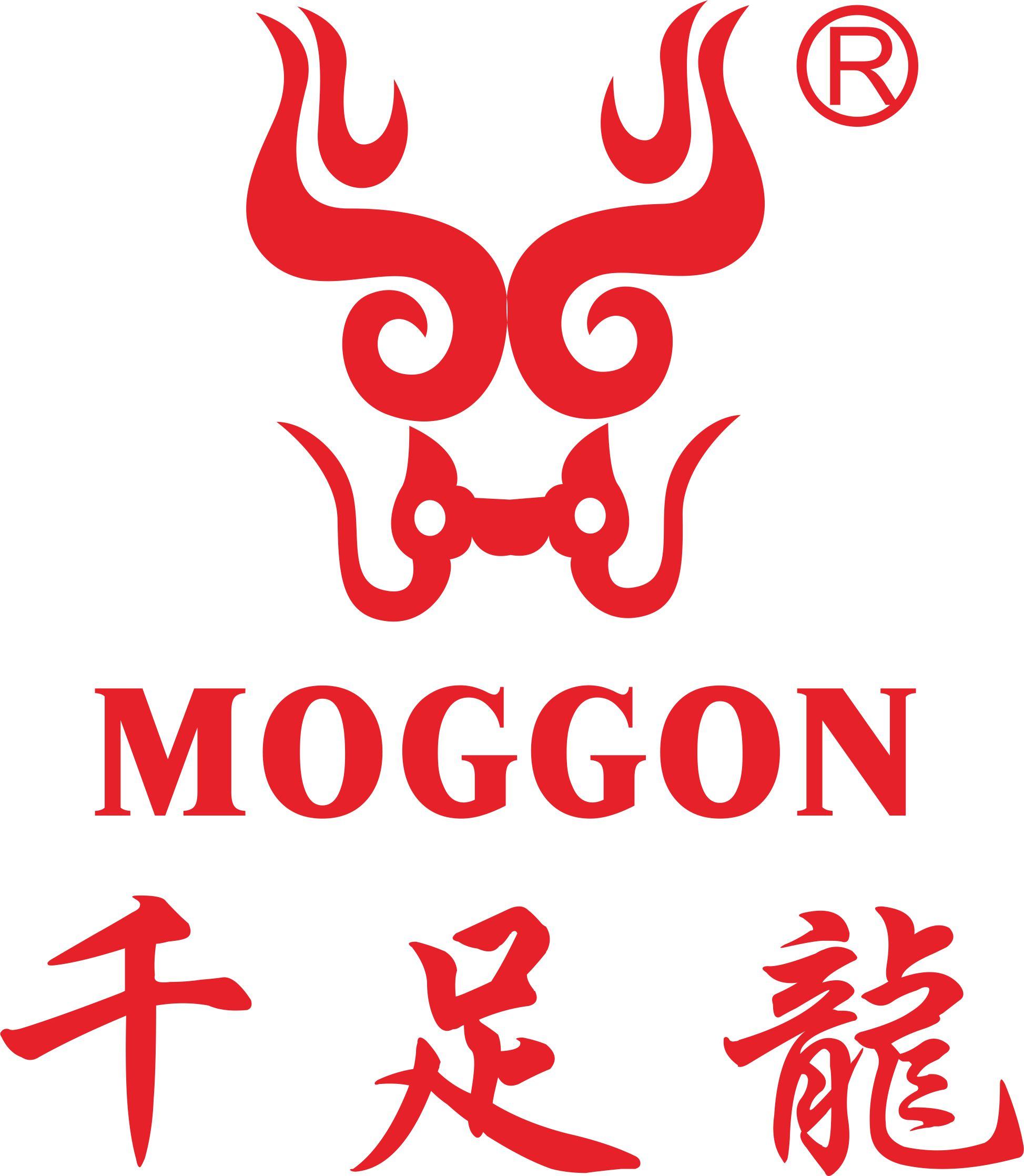 千足龙MOGGON