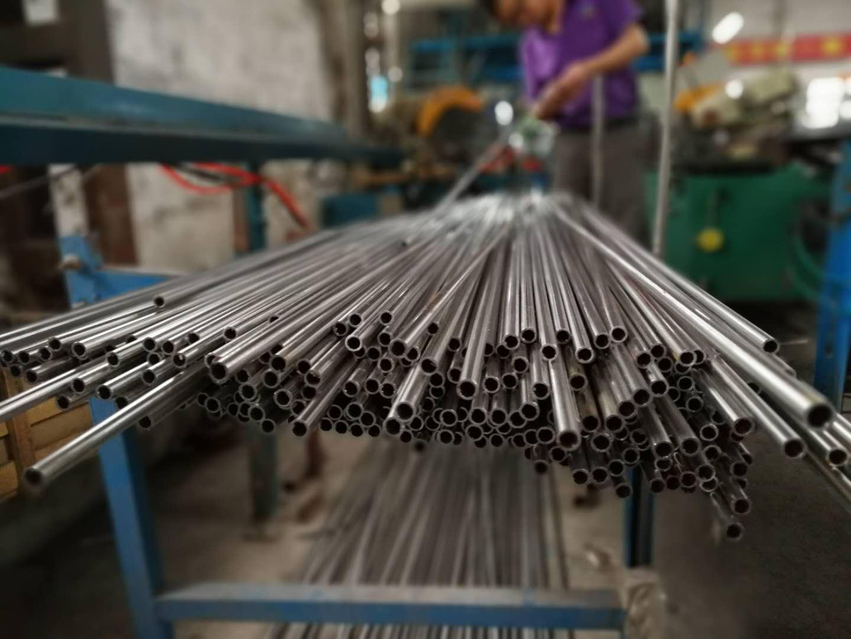 天地一管.不锈钢工业焊管