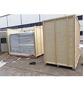中合包装.木箱包装材料