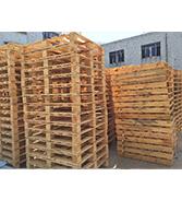 中合包装.木制品