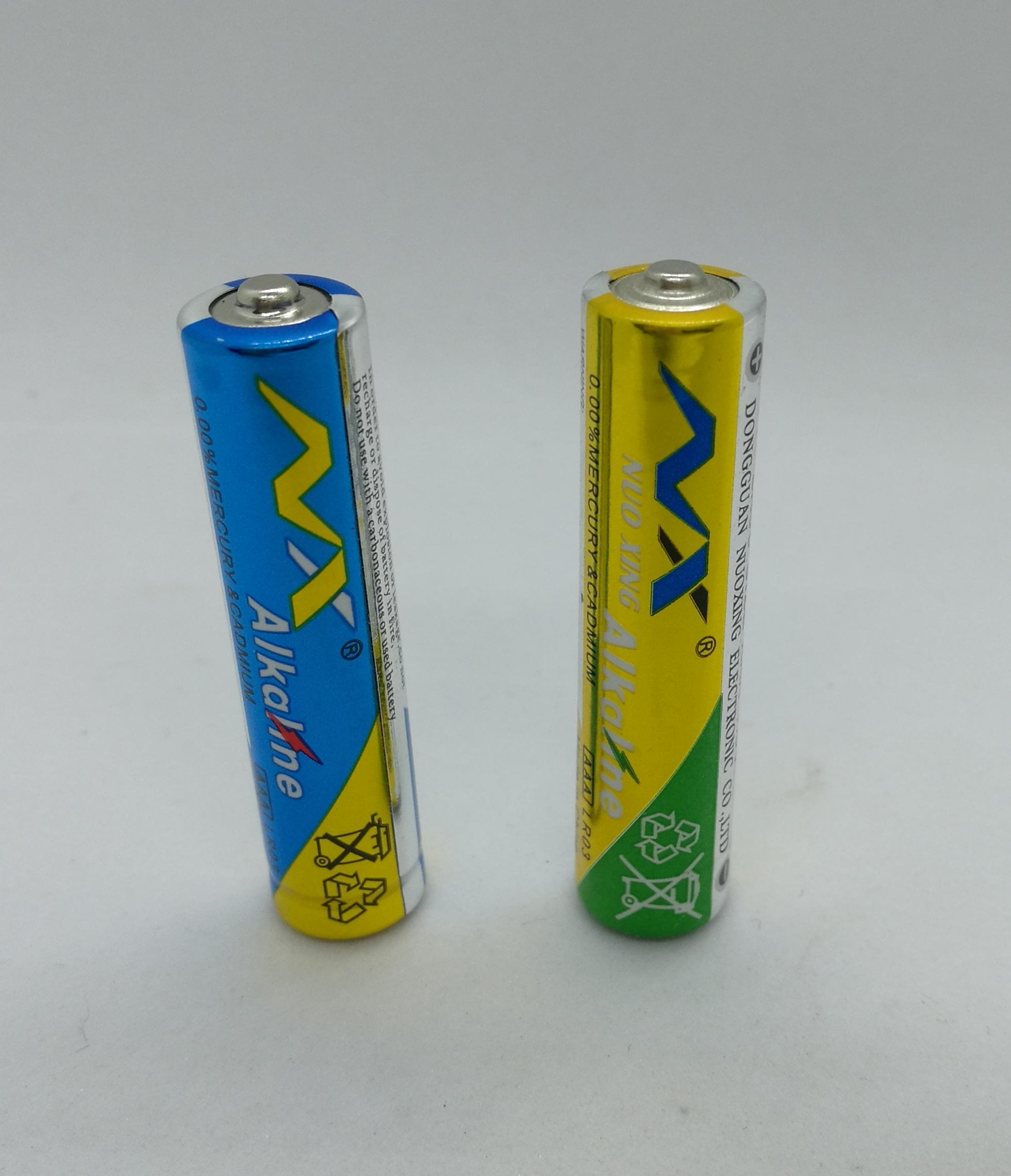 NX 诺星.7号电池