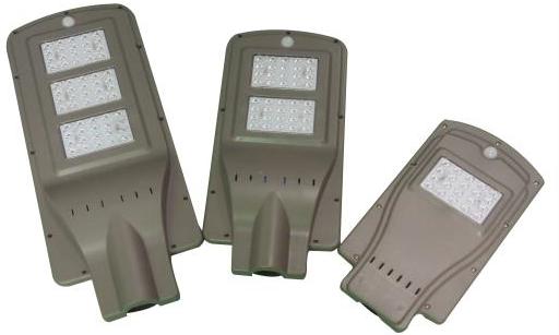 ADMIN艾迪.LED太阳能壁灯