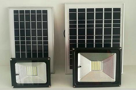 ADMIN艾迪.LED太阳能投光灯