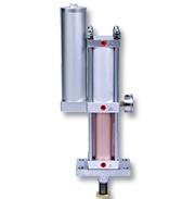 玖容.JRA标准型气液增压缸