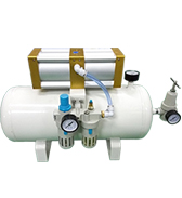 玖容.JRN气体增压泵