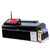 31度科技.热转印照片打印机