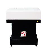 31度科技.拉花机/答案茶打印机