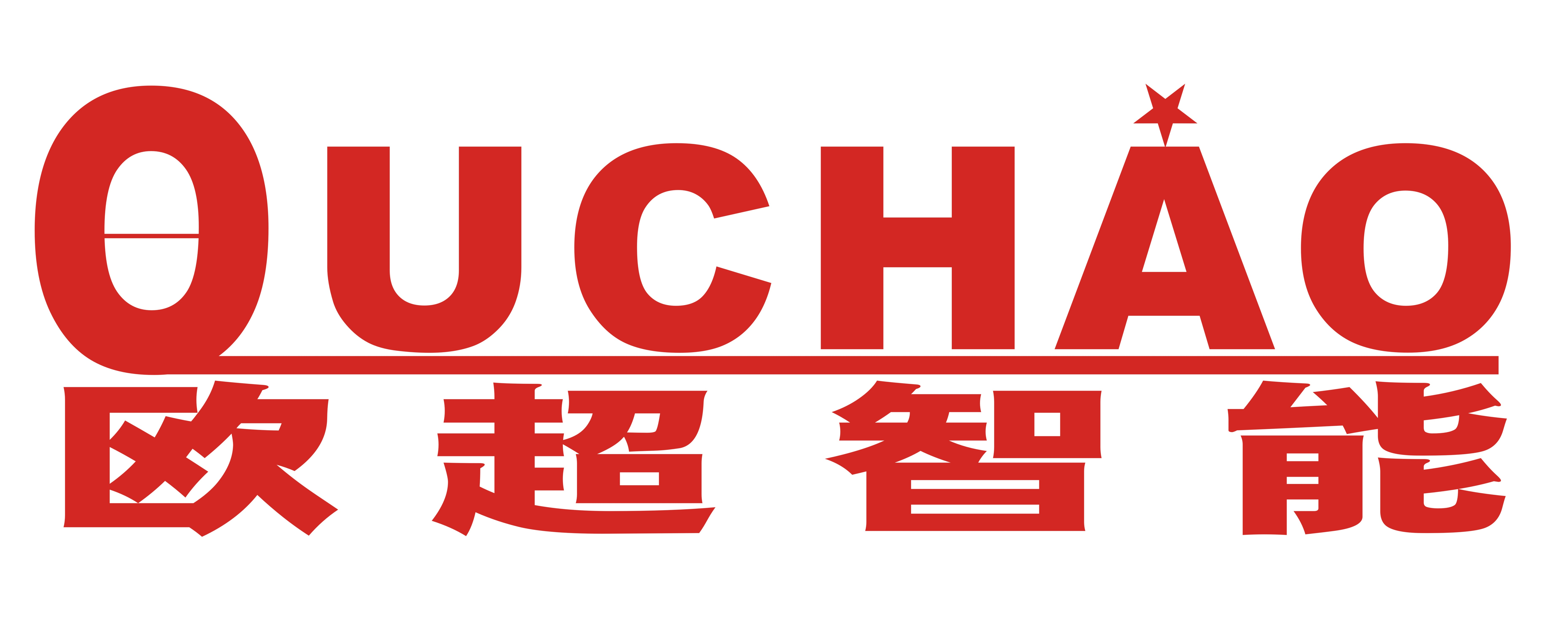 ouchao欧超