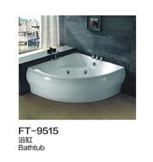 法桐.浴缸