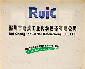 Ruic瑞成