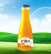 沿湖农场.芒果汁
