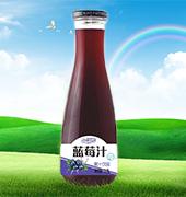 沿湖农场.蓝莓汁