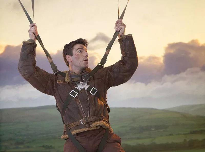 降落伞规则