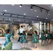 英察曼舞蹈机构