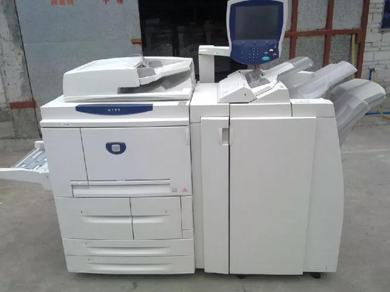 新型复印机