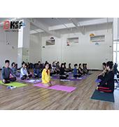 启航浩之沙健身学院