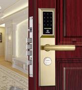 卡多利亚.酒店公寓密码锁