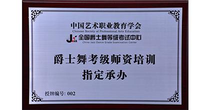 派澜荣获荣誉证书1