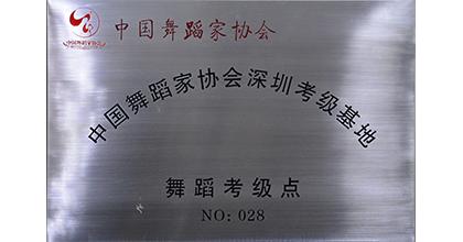 派澜荣获荣誉证书4