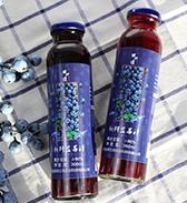 田坤道.蓝莓汁