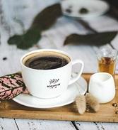 一半一伴咖啡.美式咖啡