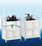 致力家具.微波炉柜饮水机柜系列