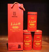 夷曲星.武夷红茶-正山小种