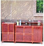 致力家具.灶台柜系列