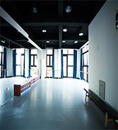 七年期.艺术中心舞蹈教室