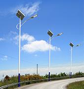九州太阳能.太阳能路灯