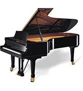 莱茵克尔.三角钢琴GP-275