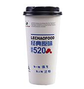 乐巢.乐巢520经典原味奶茶