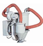 革普丝.干燥机热风回流系统