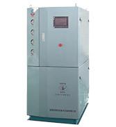 宏程世纪.双工质级联式热泵热水机组