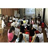 玛雅艺术教育.美术教育培训