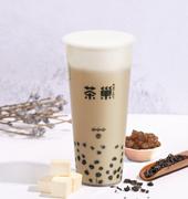 茶巢.芝士奶盖茶