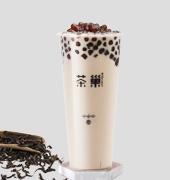 茶巢.奶茶