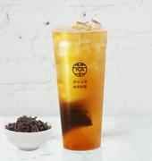 茶巢.现萃茶