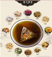 刘景记.草合谷湿轻茶
